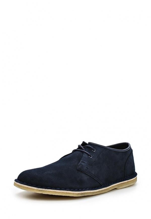 Туфли Clarks 26105214 синие