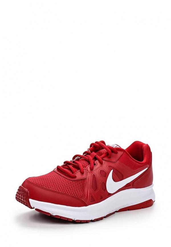 Кроссовки Nike 724940-600 красные