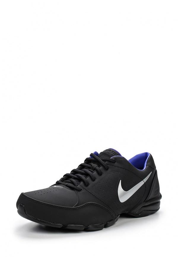 Кроссовки Nike 525726-014 чёрные