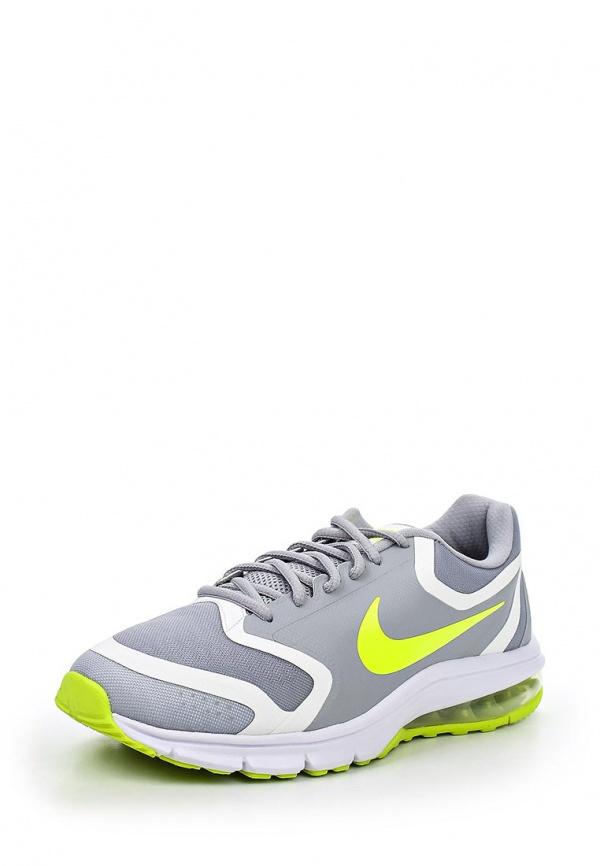 Кроссовки Nike 707394-005 серые