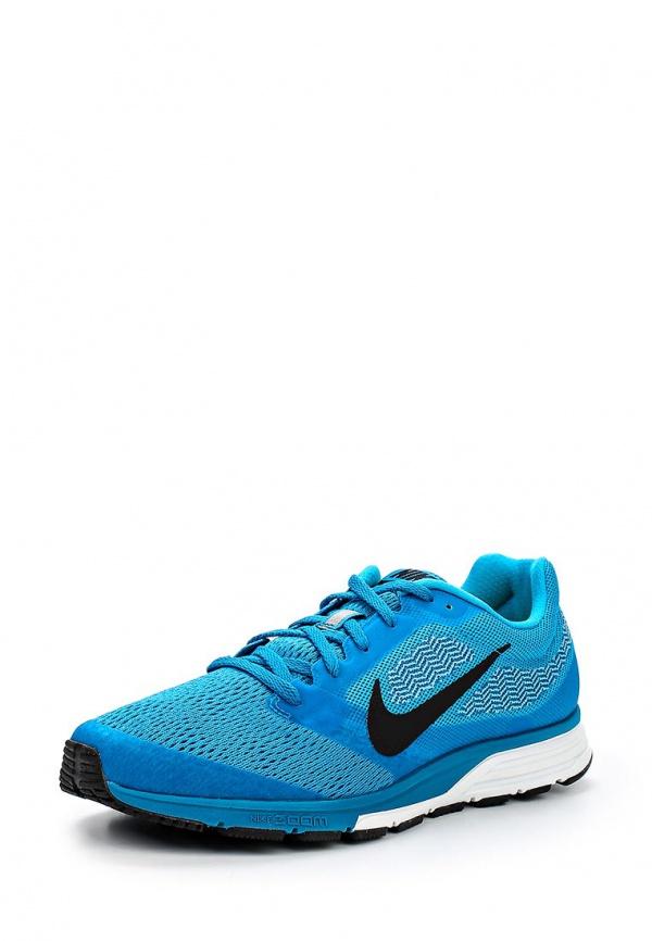 Кроссовки Nike 707606-400 синие