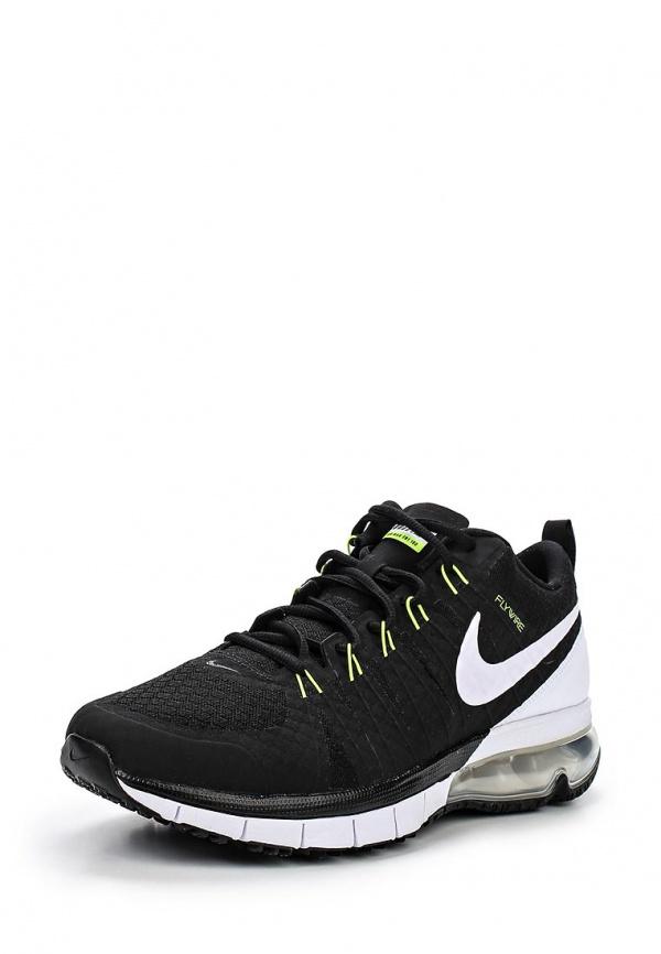 Кроссовки Nike 723972-017 чёрные