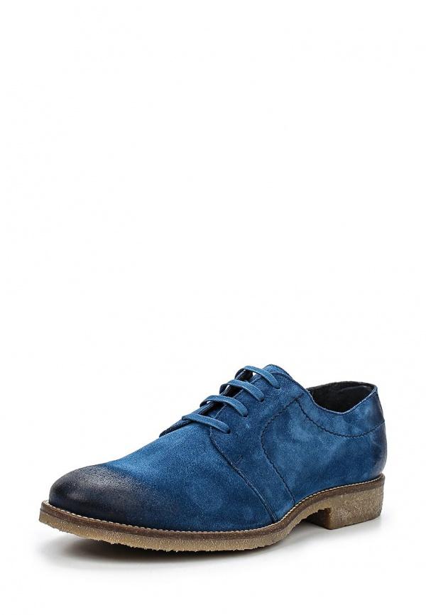 Туфли Strellson 4010001578 синие