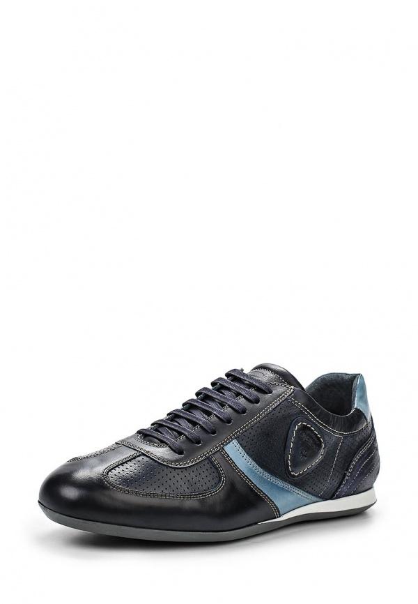 Кроссовки Strellson 4010001601 синие