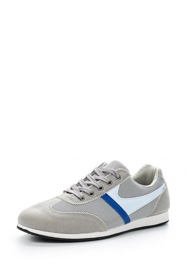 Кроссовки T.P.T. Shoes YD1062 серые