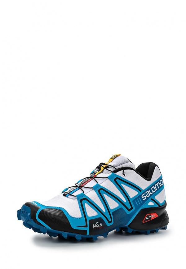 Кроссовки Salomon L37321800 синие