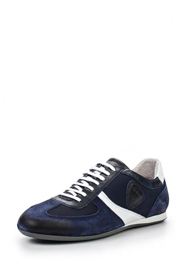 Кроссовки Strellson 4010001600 синие