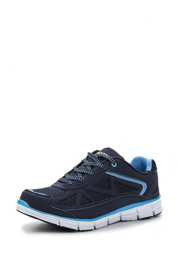 Кроссовки Ascot SJ 3079-02 EAGLE синие