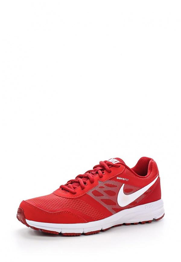 Кроссовки Nike 685139-601 красные