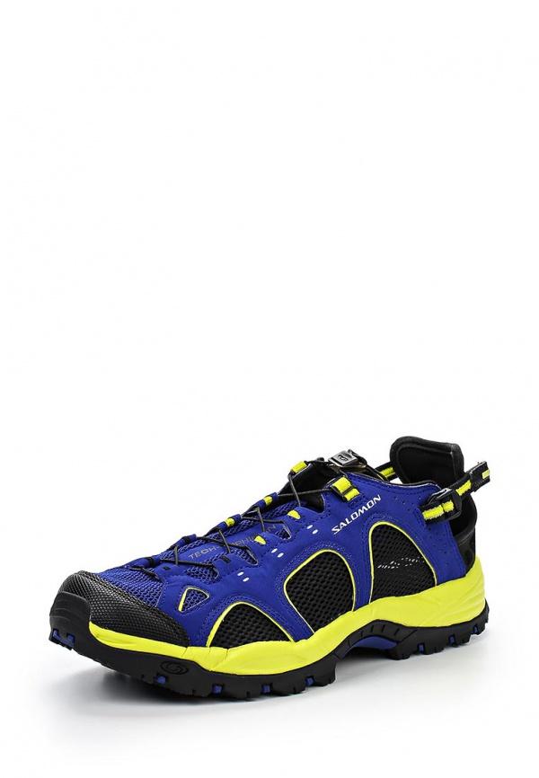 Кроссовки Salomon L37326900 синие