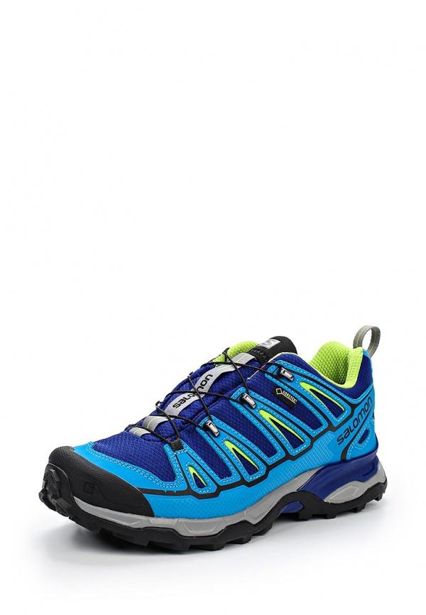 Кроссовки Salomon L37331300 синие