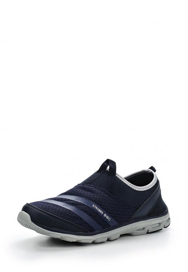 Кроссовки Strobbs C2222-2 синие