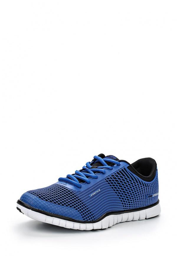 Кроссовки Strobbs C2223-22 синие
