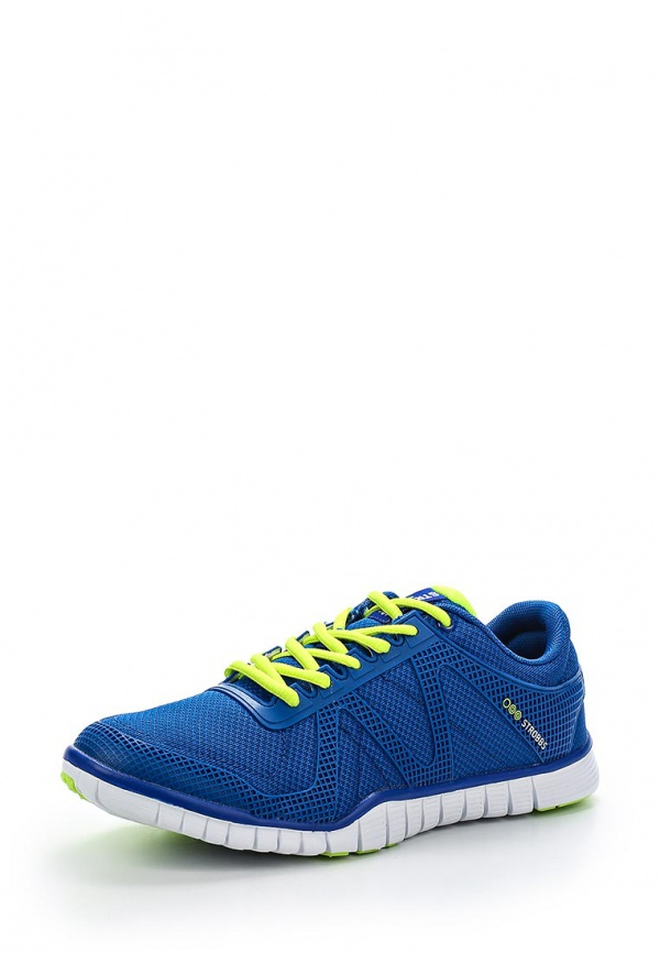 Кроссовки Strobbs C2214-22 синие