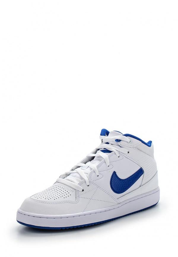 Кроссовки Nike 641893-143 белые