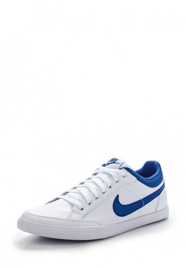 Кеды Nike 579622-140 белые
