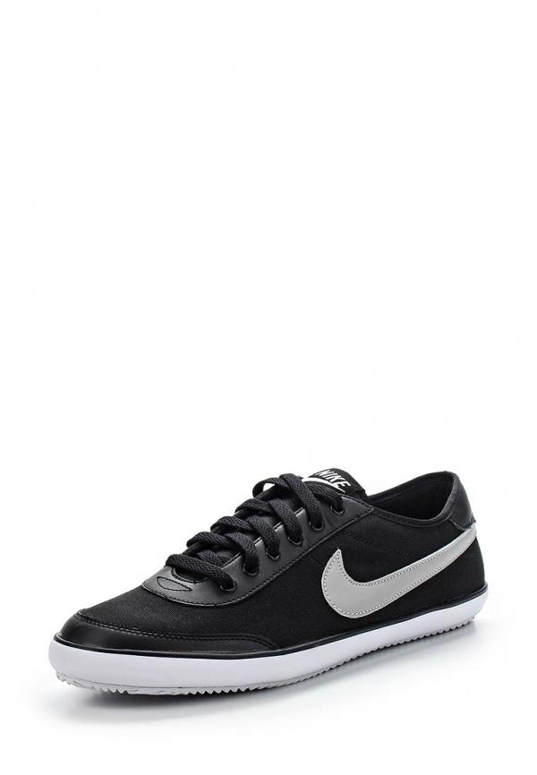 Кеды Nike 599439-010 чёрные