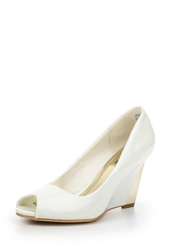 Туфли Stephan 32-160 белые