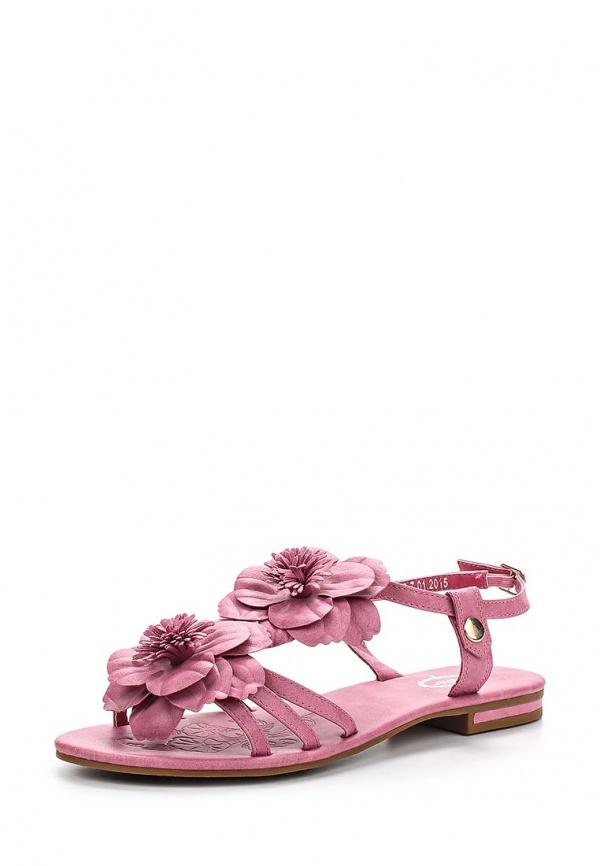 Сандалии Avenir 2626-MA50530R розовые