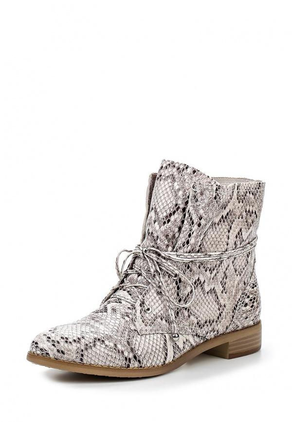 Ботинки Avenir 2325-MI51614A серые