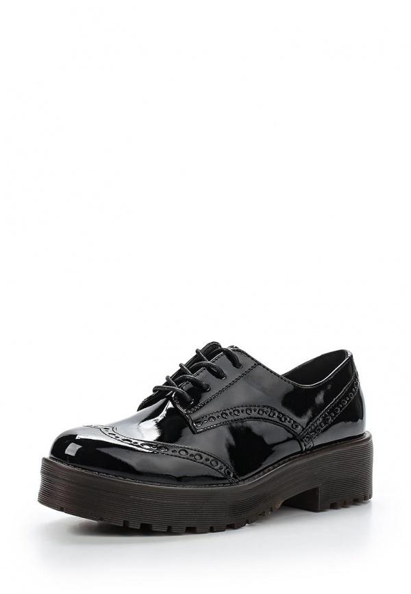 Ботинки CLAUDIA GHIZZANI 2.513801 чёрные