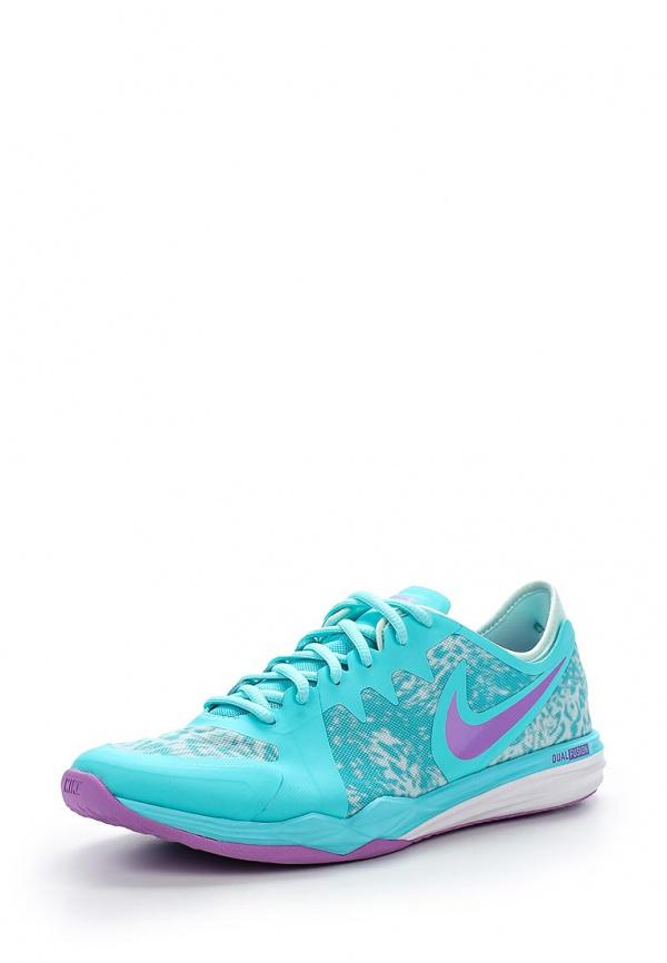 Кроссовки Nike 704941-403 зеленые