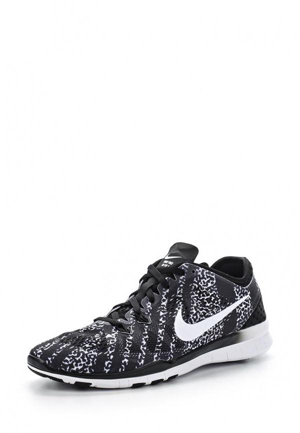 Кроссовки Nike 704695-009 чёрные
