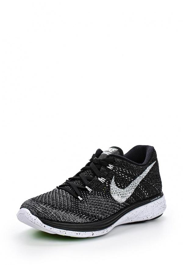 Кроссовки Nike 698182-001 чёрные