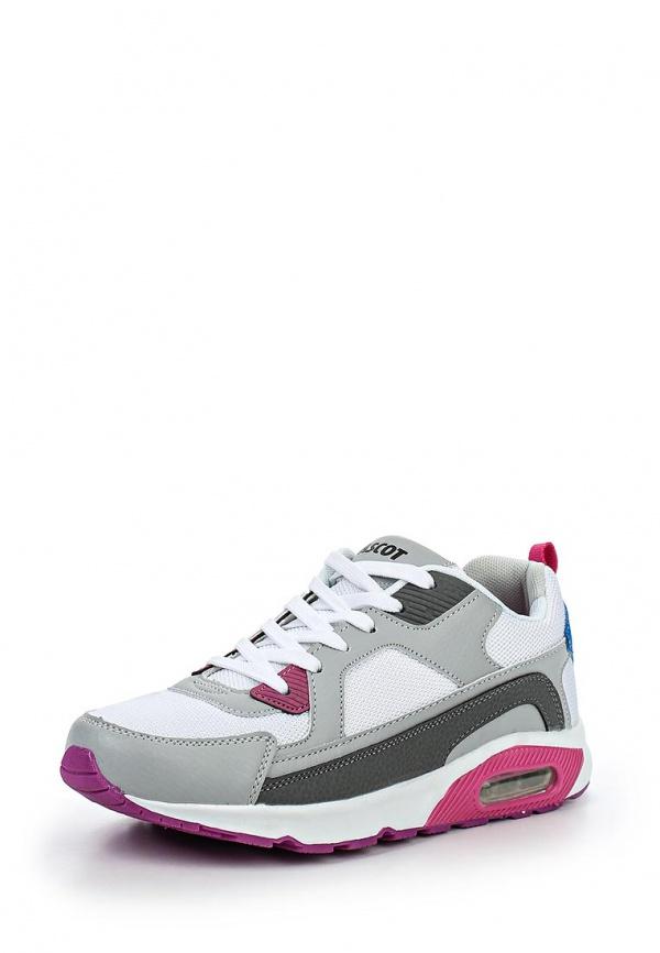 Кроссовки Ascot SJN 90302-19 MAXIM белые
