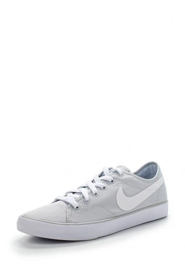 Кеды Nike 631635-019 серые