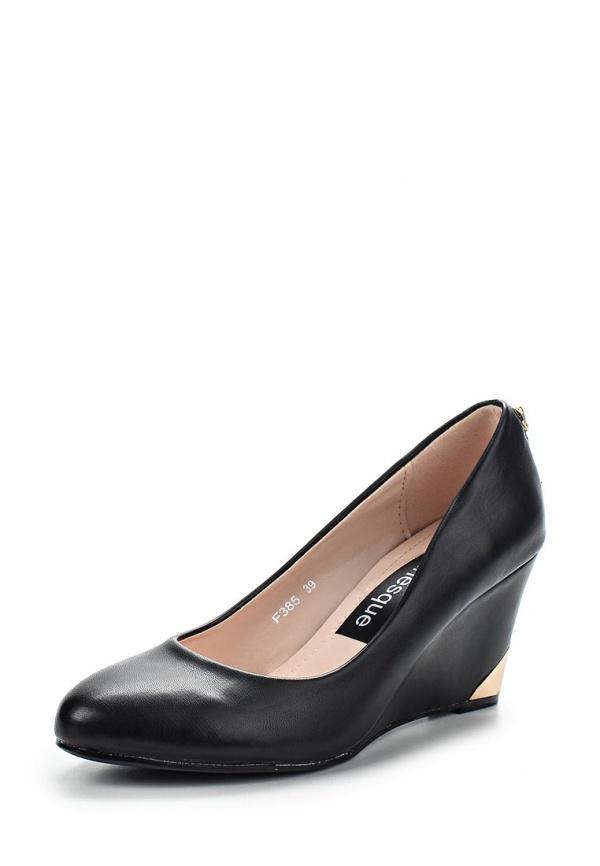 Туфли Burlesque HRC-1512-12