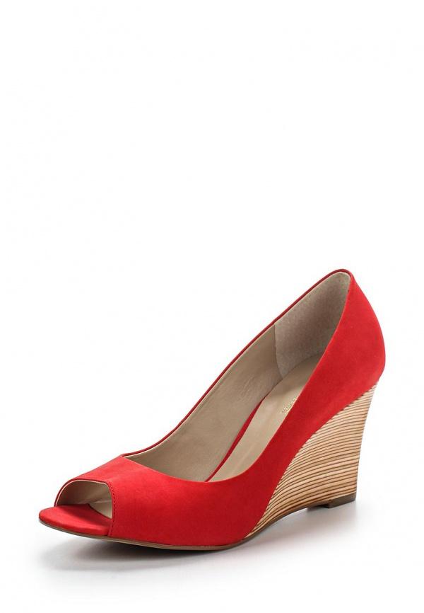 Туфли Indiana 5512-203-237 красные
