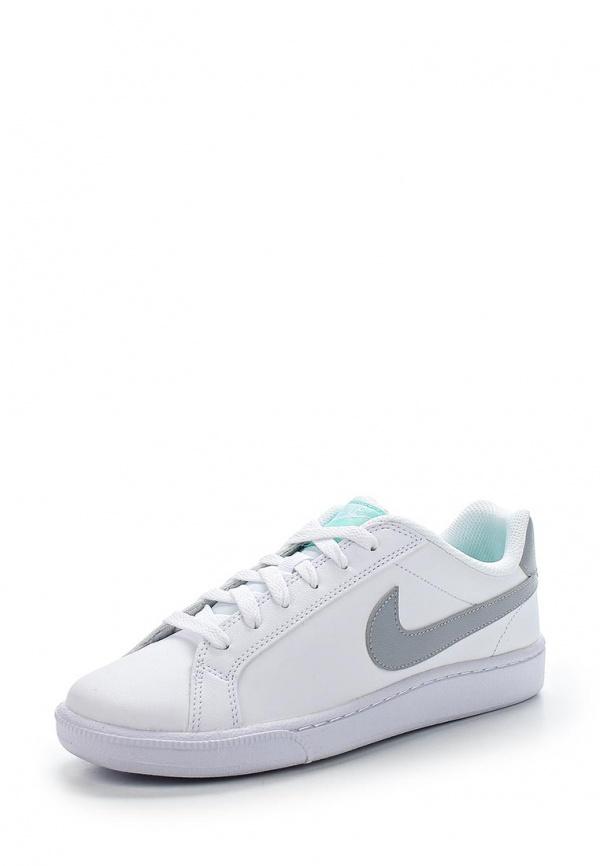 Кеды Nike 454256-117 белые