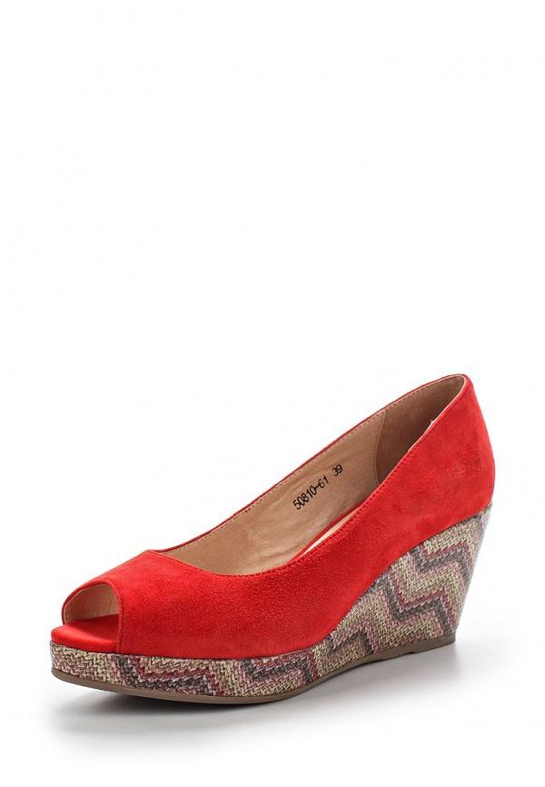 Туфли Provocante 50810-61