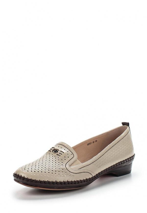 Туфли Provocante 59701-30
