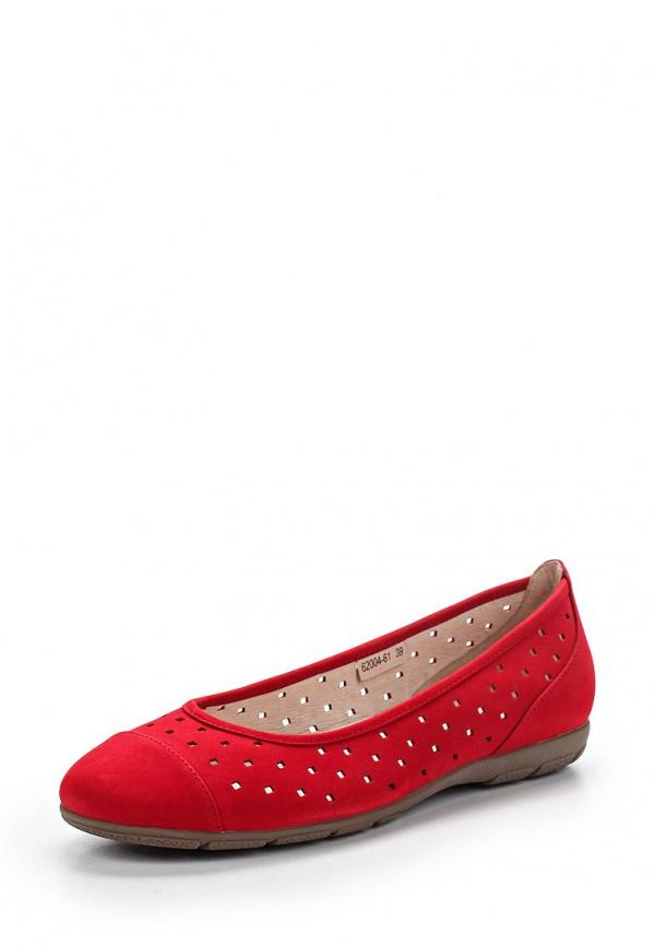 Туфли Provocante 62004-61