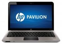 HP PAVILION dm4-1100er