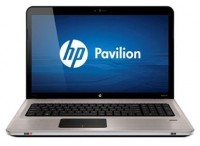 HP PAVILION dv7-4070er