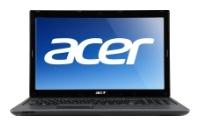 Acer ASPIRE 5733Z-P622G32Mikk
