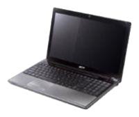 Acer ASPIRE 5745DG-484G64Biks