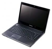 eMachines D732ZG-P612G25Mikk