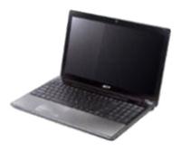 Acer ASPIRE 5745DG-748G75Biks