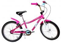 Ride 20 Girl
