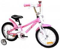 Ride 12 Girl