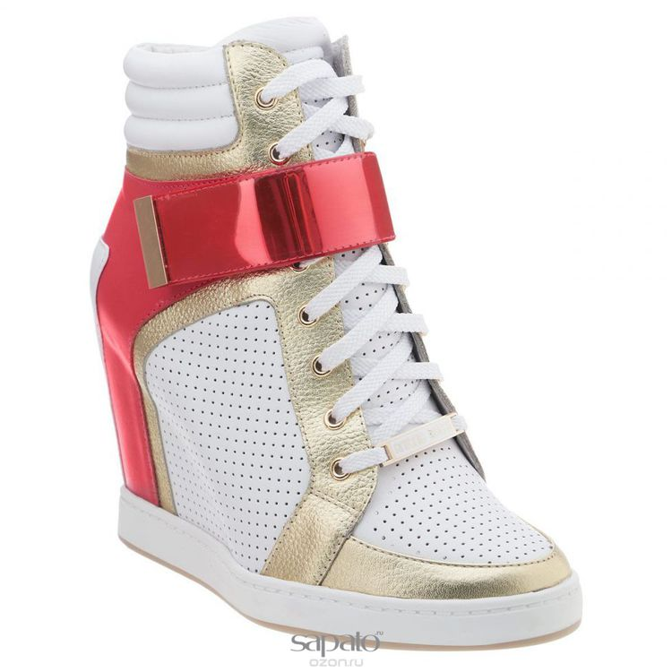 Ботинки Antonio Biaggi Ботинки Жен. 52790 розовые