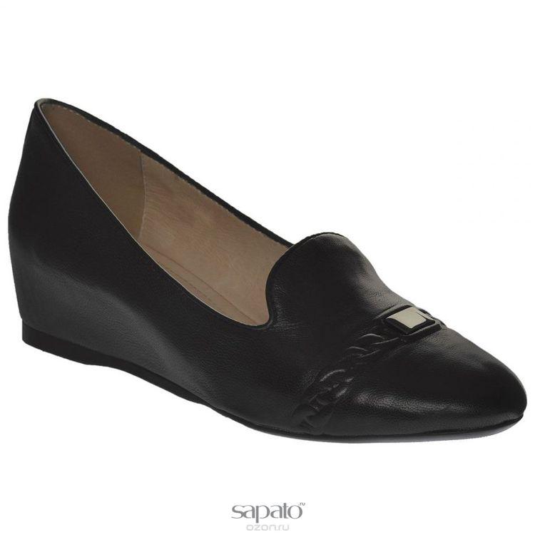 Туфли Dino Ricci Туфли женские . 201-133-01 чёрные
