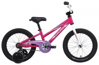 Specialized Hotrock 16 Coaster Girls (2014)