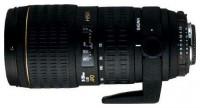 Sigma AF 70-200mm f/2.8 EX HSM Minolta A