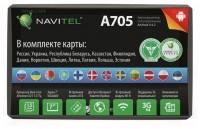 Navitel A705
