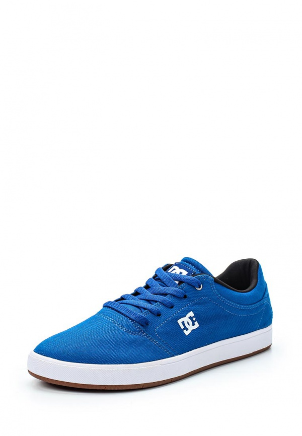 Кеды DC Shoes ADYS100066 синие